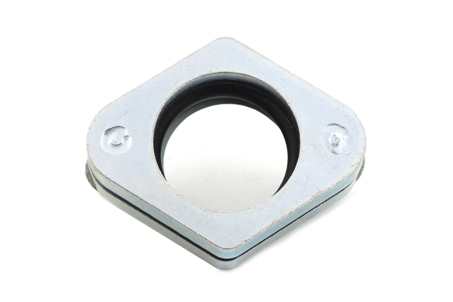 Dell'Orto Spigot Carburetor Adapter for 38mm Carbs
