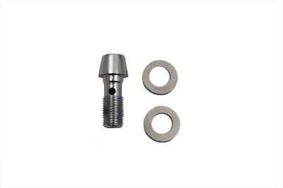 Banjo Bolts Allen Button Head Type 10mm for Harley & Customs
