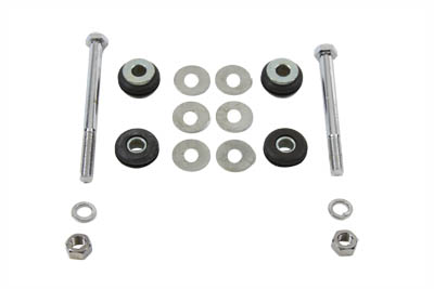 Gas Tank Mounting Hardware Kit for 1993-2003 XL Sportster