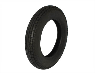 Avon Safety Mileage MKII 5.00 X 16 Blackwall Rear Tire