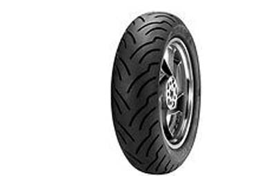 "Dunlop American Elite 200/55R X 17"" Blackwall"