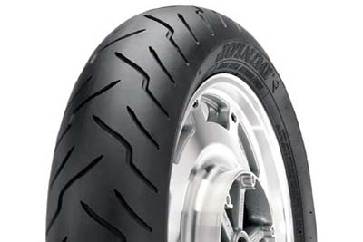 Dunlop American Elite 130/80B X 17 Front Blackwall Harley Tire