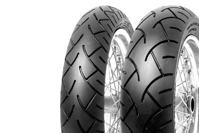 Metzeler ME 880 130/80B X 17 Front Blackwall Harley Tire