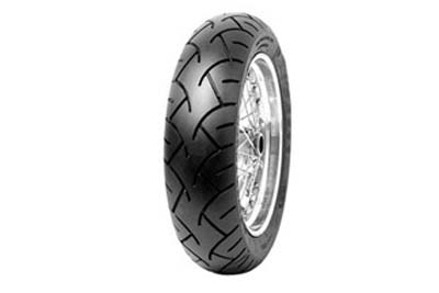 Metzeler ME 880 140/75R X 17 Front Blackwall Harley Tire