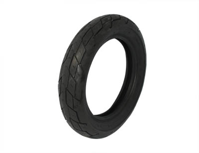 Avon Roadrunner AM20 130/90H16 Front Blackwall Tire