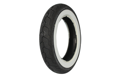 Dunlop D402 Touring Elite II MT90HB X 16 Rear Whitewall Harley Tire