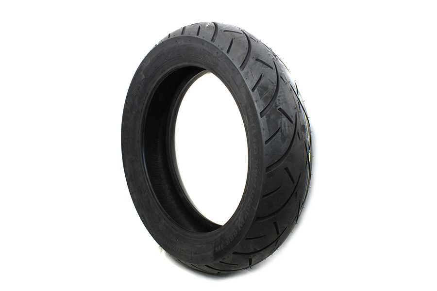 "Metzeler ME888 Marathon 160/70 x 17"" Rear Blackwall Tire"
