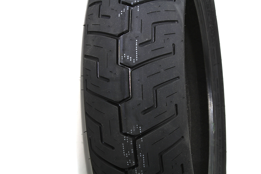 "Dunlop D401 160/70B 17"" Tire Rear Blackwall Tire"