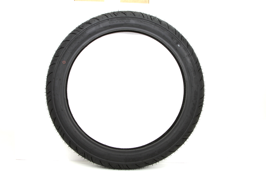 "Shinko SR777 90/90H x 21"" Blackwall Front Tire"