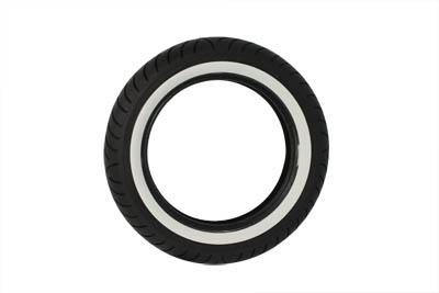 Avon AM41 MT9016 Wide Whitewall Front Tire