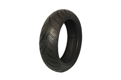 Avon Storm ST 180/55ZR17 Blackwall Rear Tire