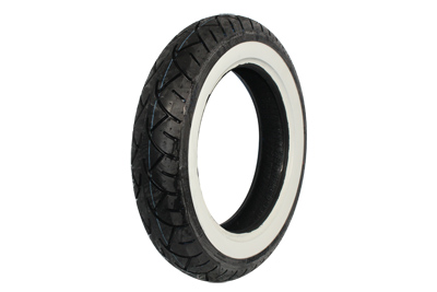 Metzeler ME 880 140/90HB X 16 Rear Wide Whitewall Harley Tire