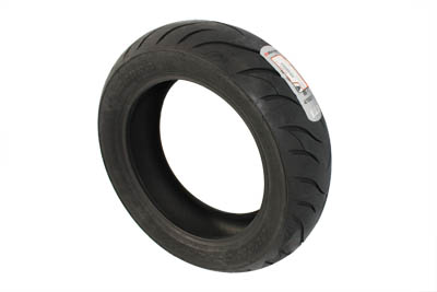 Avon Cobra AV-72 200/60R16 Blackwall Tire