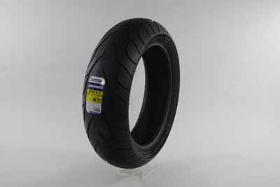 Michelin Commander II Tire, 200/55 R17 Rear
