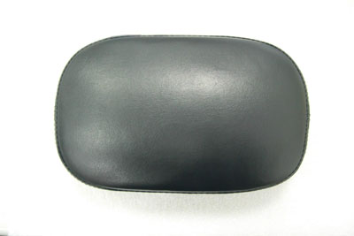 Rear Seat Pillion Pad Lick & Stick Style