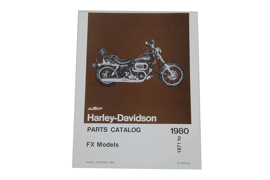 Factory Service Manual for 1959-1969 XL Sportsters