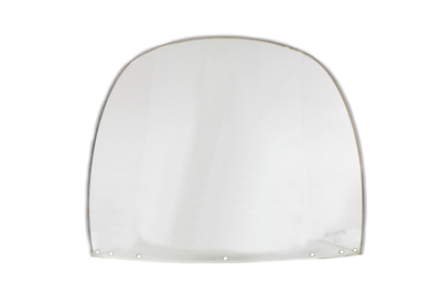 Beaded Windshield Top for FLH 1949-1984