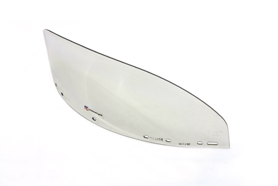 Replacement Lexan Shield Tint 7 in. for 1960-84 Harley FLH