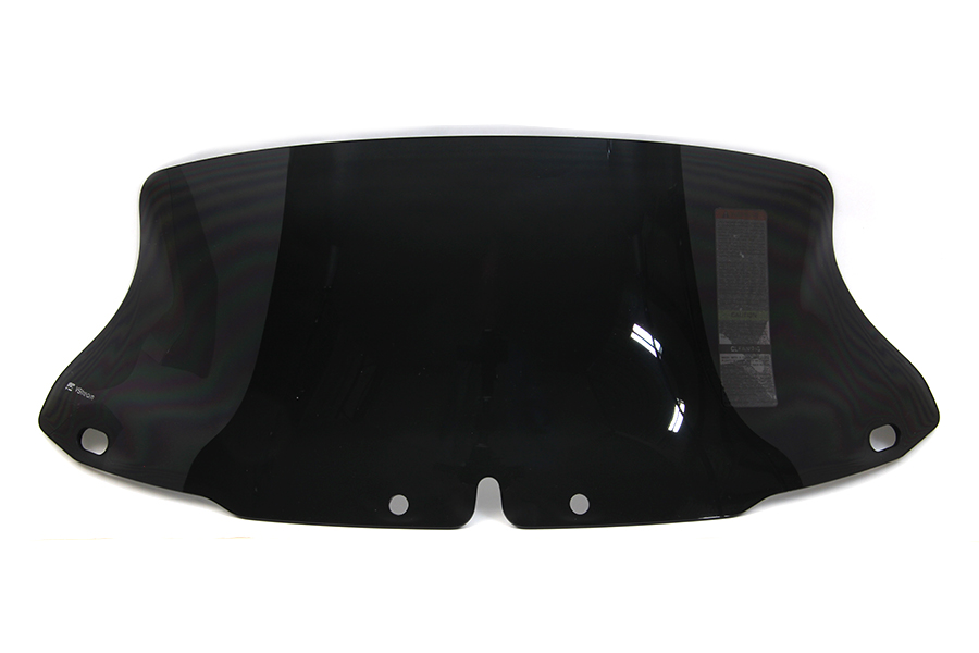 V-Stream FLHT & FLHX 2014-UP Dark Tint Medium Windshield