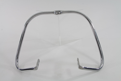 Chrome Rear Engine Bar for WL 1929-1952 Harley SOLO 45