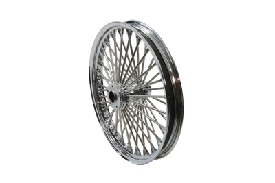 "21"" x 3.25"" FXST 2008-UP Front 40 Spoke Wheel"
