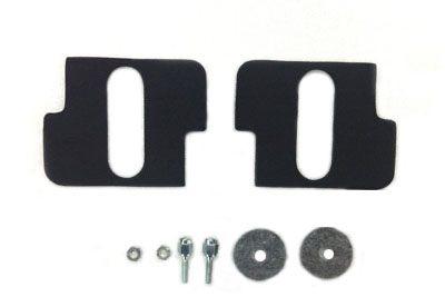 6 Volt Battery Terminal Kit for Classic Big Twins & Side Valves